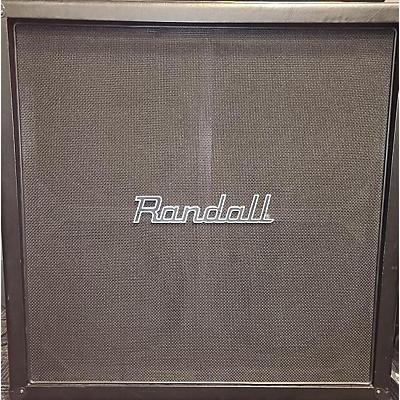 Randall Rv412s-100 Guitar Cabinet
