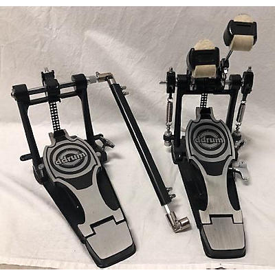 ddrum Rxdp DOUBLE PEDAL Double Bass Drum Pedal
