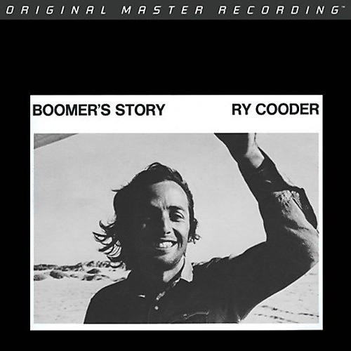 Alliance Ry Cooder - Boomer's Story