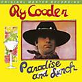 Alliance Ry Cooder - Paradise & Lunch thumbnail