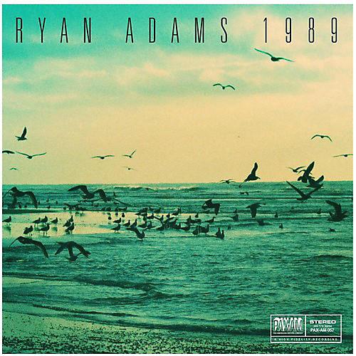 Alliance Ryan Adams - 1989
