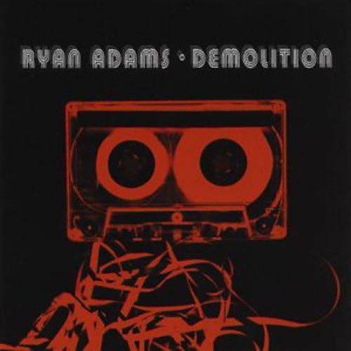 Alliance Ryan Adams - Demolition