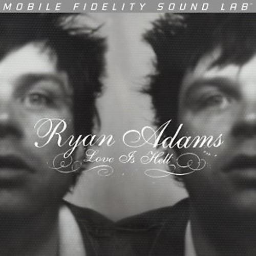 Alliance Ryan Adams - Love Is Hell