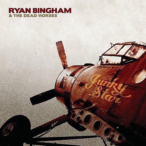 Alliance Ryan Bingham - Junky Star