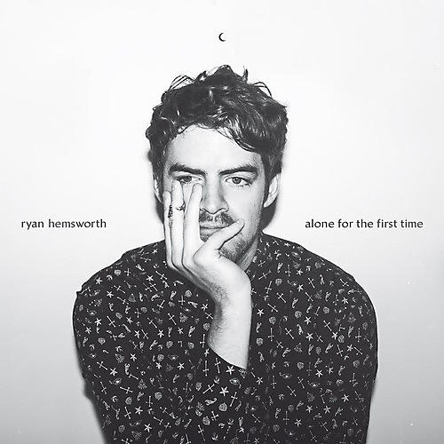 Alliance Ryan Hemsworth - Alone for the First Time