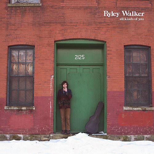 Alliance Ryley Walker - All Kinds of You