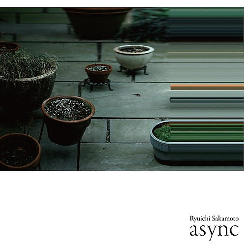 Alliance Ryuichi Sakamoto - Async (Original Soundtrack)