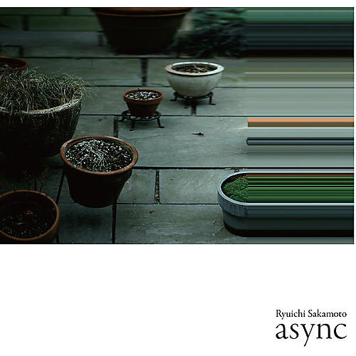 Alliance Ryuichi Sakamoto - Async