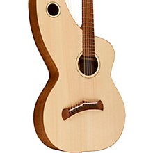 Tonedevil Guitars S-12 Symphony Harp Guitar