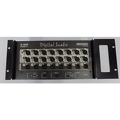 Roland S-1608 Digital Snake