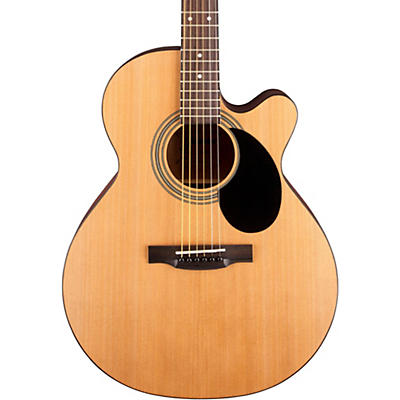 Jasmine S-34C Cutaway Acoustic Guitar
