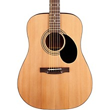 Open Box Jasmine S-35 Dreadnought Acoustic Guitar