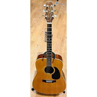 Jasmine S-40 Acoustic Guitar