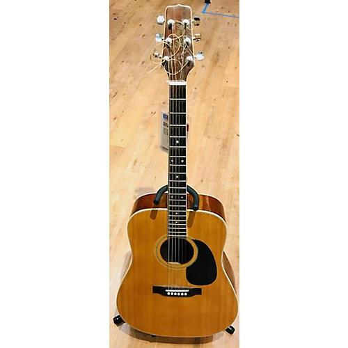 Jasmine S-40 Acoustic Guitar Natural