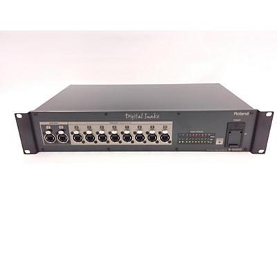 Roland S-4000D Digital Mixer