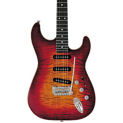 G&L S-500 Deluxe Electric Guitar