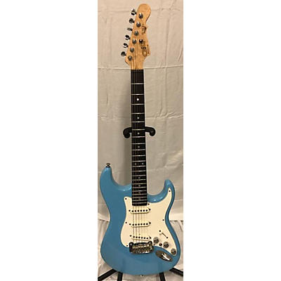 G&L S-500 Solid Body Electric Guitar