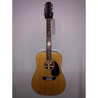 Jasmine S-612 12 String Acoustic Guitar