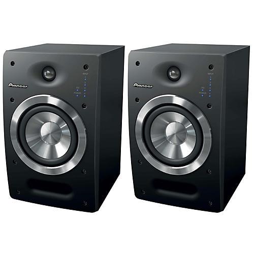 Pioneer S-DJ05 Active Reference Speakers (Pair)