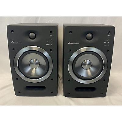 Pioneer S-DJ05 (PAIR) Powered Monitor