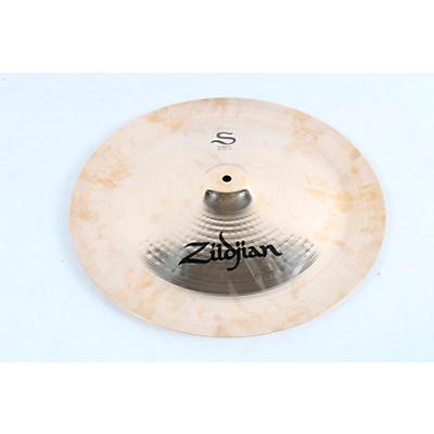 Zildjian S Family China
