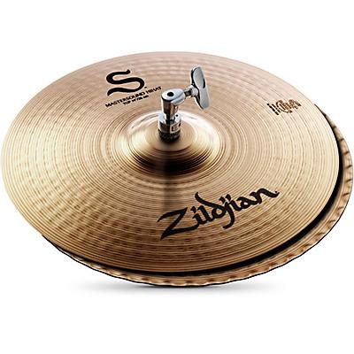 Zildjian S Family Mastersound Hi Hat