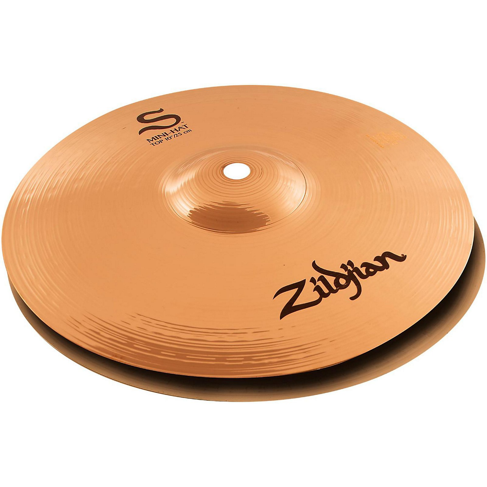 Zildjian S Family Mini Hi-Hat Bottom
