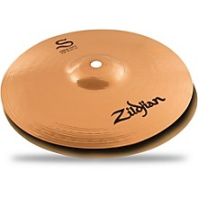 Zildjian S Family Mini Hi-Hat Pair