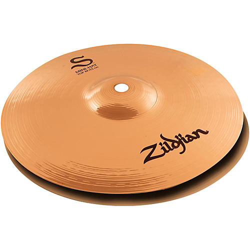 Zildjian S Family Mini Hi-Hat Top