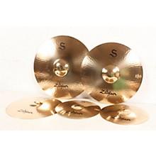 Open BoxZildjian S Family Rock Cymbal Set