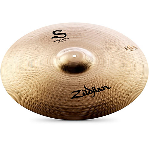 Zildjian S Family Thin Crash