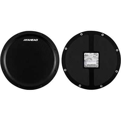 Ahead S-Hoop Marching Practice Pad with Snare Sound