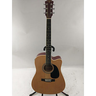 Indiana S-SCOUT-NCE Acoustic Electric Guitar