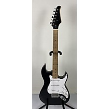 Silvertone S STYLE Solid Body Electric Guitar