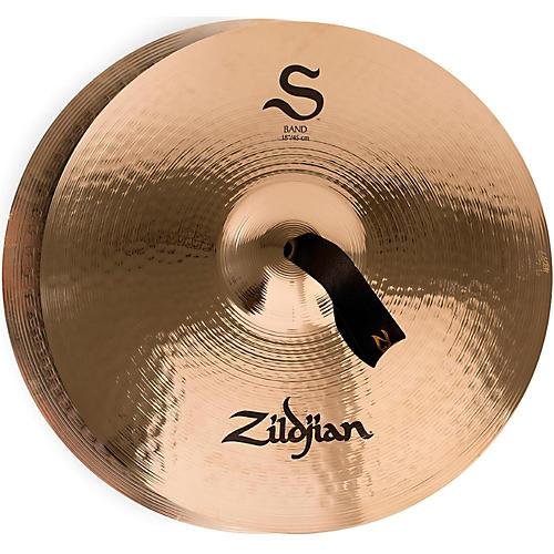 Zildjian S Series Band Cymbal Pair