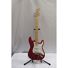 Main Street S Style Solid Body Electric Guitar