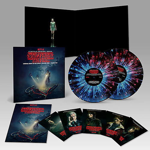 Alliance S U R V I V E - Stranger Things: Deluxe Edition, Vol. 2