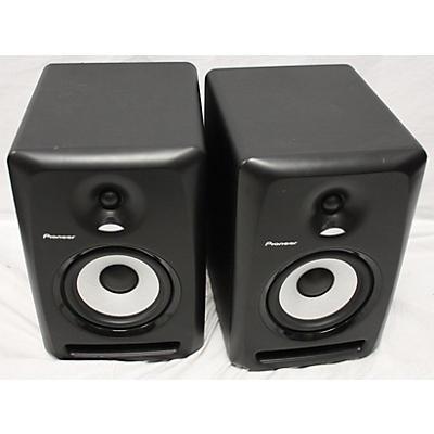 Pioneer S-dj60x Pair Powered Monitor