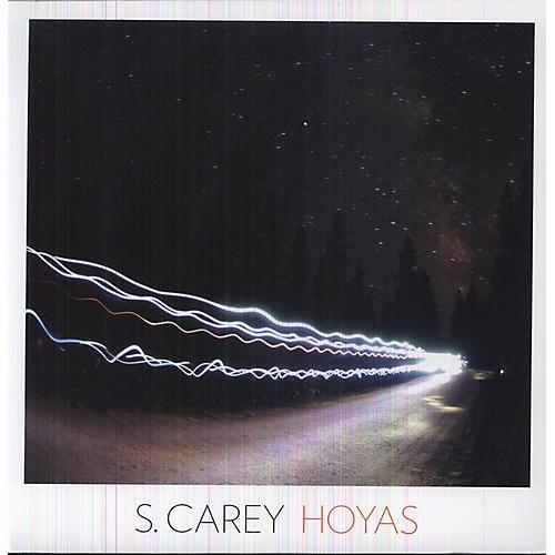 Alliance S. Carey - Hoyas