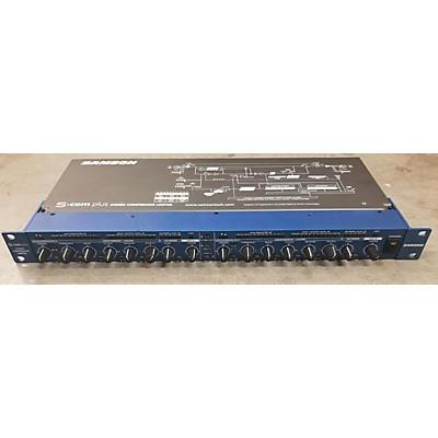 Samson S.COM PLUS Compressor