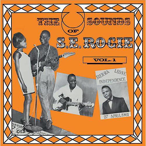 Alliance S.E. Rogie - Sounds Of S.E. Rogie, Vol. 1