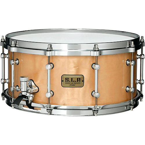 TAMA S.L.P. Limited Edition G-Birch Snare Drum