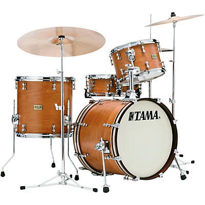 TAMA S.L.P. New Vintage Hickory 3-Piece Shell Pack