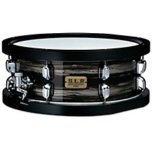TAMA S.L.P. Studio Maple Snare Drum with Black Wood Hoops