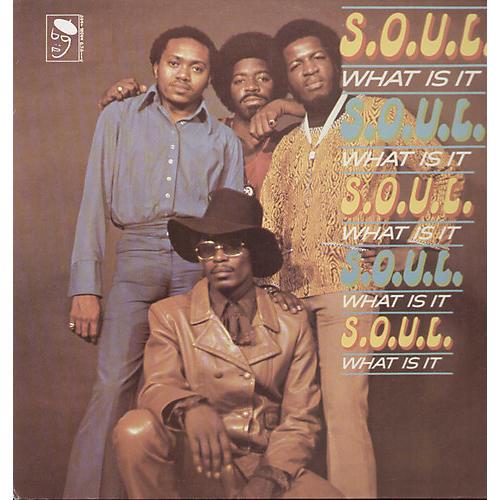 Alliance S.O.U.L. - Soul What Is It