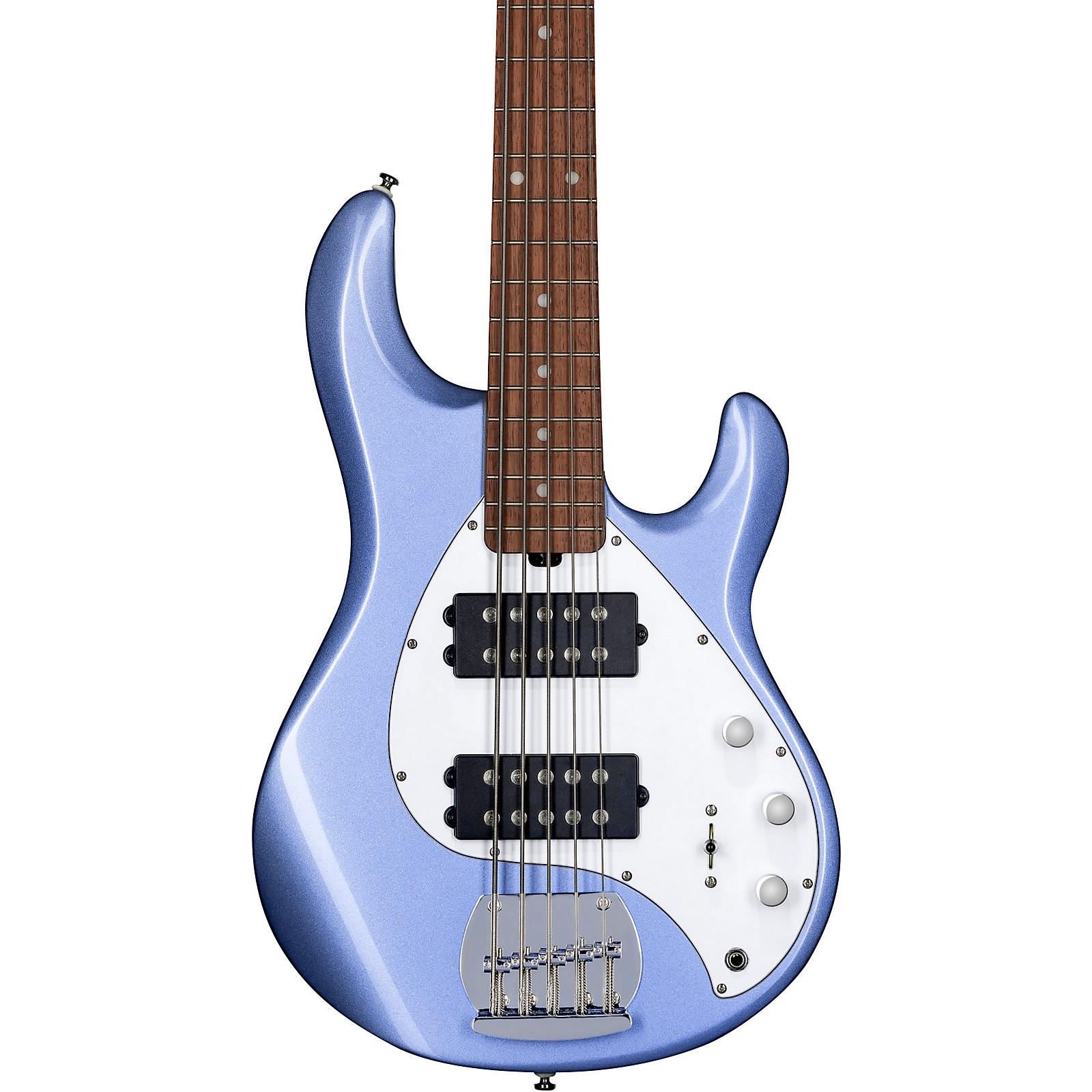 Sterling by Music Man S.U.B. StingRay 5 HH 5-String Electric Bass