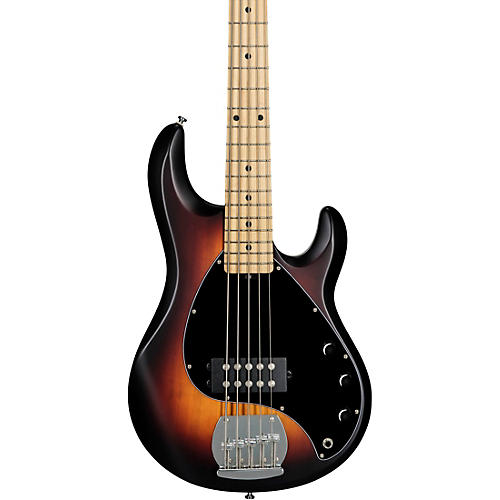 Sterling by Music Man S.U.B. StingRay5 Maple Fingerboard 5-String Electric Bass