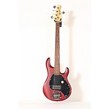 Open BoxSterling by Music Man S.U.B. StingRay5 Rosewood Fingerboard 5-String Electric Bass