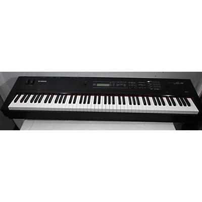 Yamaha S08 88 Key Synthesizer