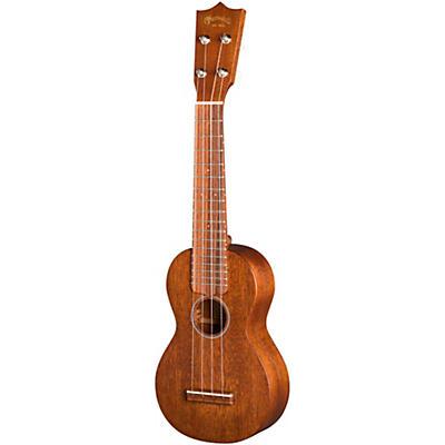 Martin S1 Left-Handed Soprano Ukulele